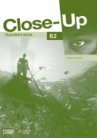 CLOSE-UP B2 TEACHER´S BOOK