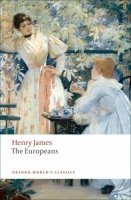 THE EUROPEANS (Oxford World´s Classics New Edition)