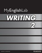 MyEnglishLab Writing 2 (Student Access Code)