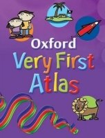 OXFORD VERY FIRST DICTIONARY 2009 Edition