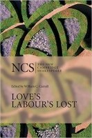 The New Cambridge Shakespeare: Love´s Labour´s Lost