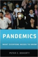 Pandemics : What Everyone Needs to Know