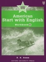 AMERICAN START WITH ENGLISH 6 WORKBOOK