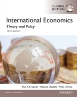 International Economics: Theory and Policy, 10th Ed.