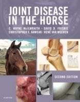 Joint Disease in the Horse, 2nd ed.