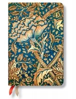 Paperblanks 2016 Morris Windrush Mini 12 Day at a Time Diary