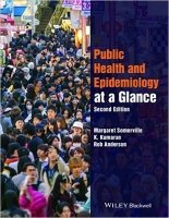 Public Health and Epidemiology at a Glance, 2nd Ed.