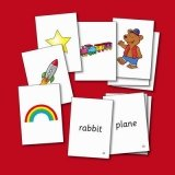 Say Hello 2 Flashcards Pack