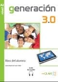 Generación 3.0 - Libro del alumno (A2) + audio descargable
