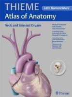 Neck and Internal Organs (thieme Atlas of Anatomy) HB Latin