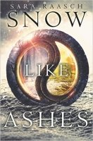 Snow Like Ashes (Snow Like Ashes Series)