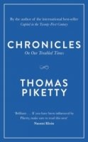 Chronicles : On Our Troubled Times