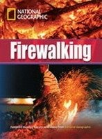 FOOTPRINT READERS LIBRARY Level 3000 - FIREWALKING + MultiDVD Pack