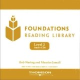 FOUNDATIONS READING LIBRARY Level 2 AUDIO CDs /2/
