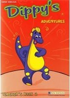 DIPPY´S ADVENTURES 2 TEACHER´S BOOK
