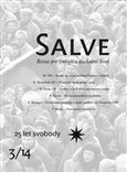Salve 3/2014 – 25 let svobody
