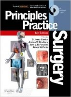 Principles & Practice of Surgery 6th Ed.