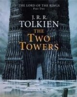 LORD OF THE RINGS: THE TWO TOWERS HB