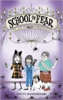 School of Fear: 02 Class is Not Dismissed!