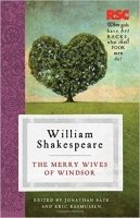 The Merry Wives of Windsor: The RSC Shakespeare