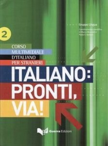 ITALIANO: PRONTI, VIA! 2 studente