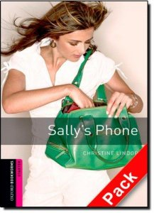 OXFORD BOOKWORMS LIBRARY New Edition STARTER SALLY´S PHONE AUDIO CD PACK