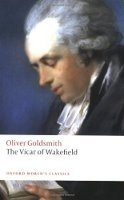 THE VICAR OF WAKEFIELD (Oxford World´s Classics New Edition)