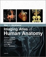 Weir & Abrahams' Imaging Atlas of Human Anatomy, 5th Ed.