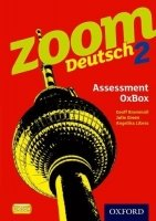Zoom Deutsch 2 Assessment OxBox CD-ROM