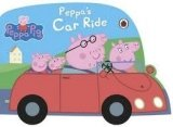 PEPPA PIG: PEPPAS CAR RIDE
