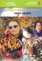 FOOTPRINT READERS LIBRARY Level 1300 VIDEO ON DVD