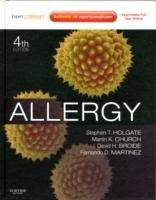Allergy : Expert Consult Online and Print, 4th ed.