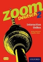 Zoom Deutsch 2 Interactive OxBox CD-ROM