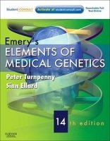 Emery´s Elements of Medical Genetics