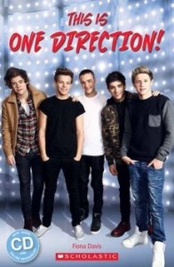 This is One Direction! - Level 1