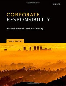 Corporate Responsibility 3rd