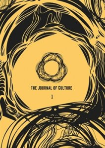 The Journal of Culture 2015 / 1