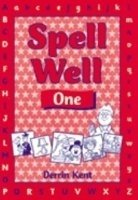 SPELL WELL 1 PUPIL´S BOOK