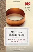 All's Well that Ends Well: The RSC Shakespeare