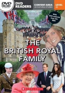 The British Royal Family - Level 2