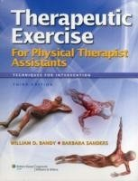 Therapeutic Exercise for Physical Therapeutic Assistants