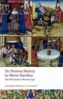LE MORTE DARTHUR (Oxford World´s Classics New Edition)