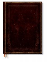 Paperblanks 2016 Black Moroccan Ultra 12 Day at a Time Diary