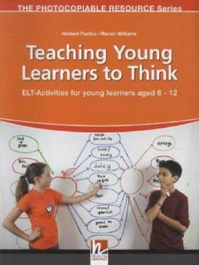 THE PHOTOCOPIABLE RESOURCES Series: TEACHING THE YOUNG LEARNERS TO THINK