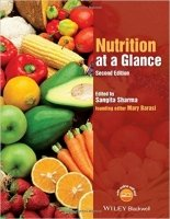 Nutrition at a Glance, 2nd Ed.