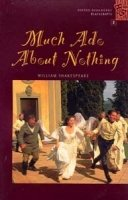 OXFORD BOOKWORMS PLAYSCRIPTS 2 MUCH ADO ABOUT NOTHING