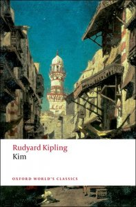 KIM (Oxford World´s Classics New Edition)