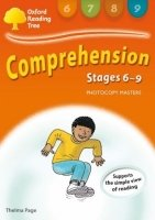 STAGES 6-9 COMPREHENSION PHOTOCOPY MASTERS (Oxford Reading Tree)