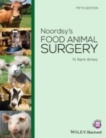 Noordsy's Food Animal Surgery, 5th ed.