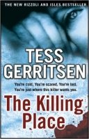 The Killing Place (Rizzoli and Isles Series 8)
